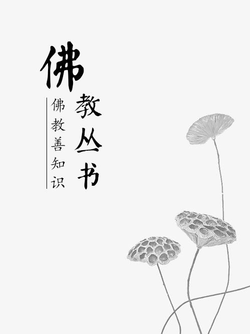 中国禅宗名著汇要