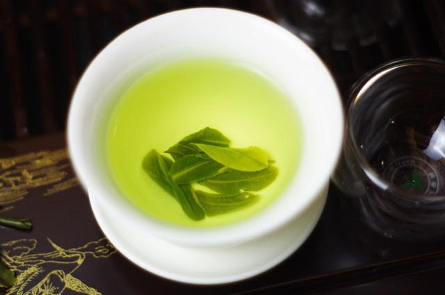 中国茶道的虚静之美