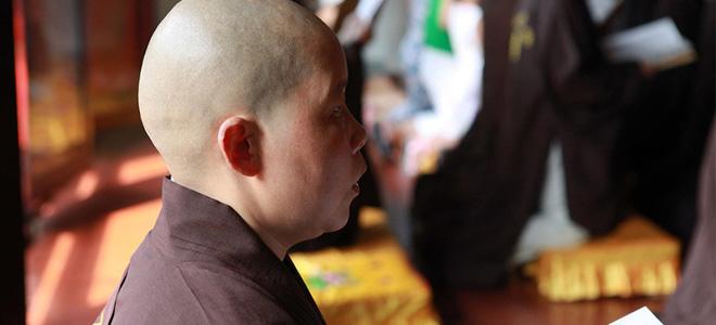 学佛人的人际交往二十一法