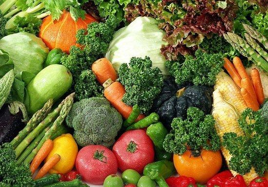 夏季最强防癌食物排行