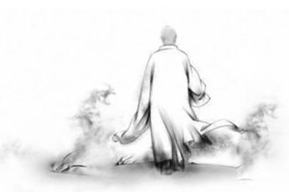 念佛感应不可思议,参禅悟道际遇神奇。(图片来源:资料图片).jpg
