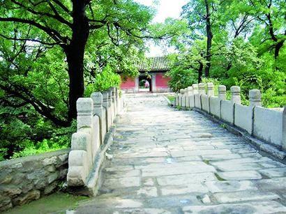 北京龙泉寺
