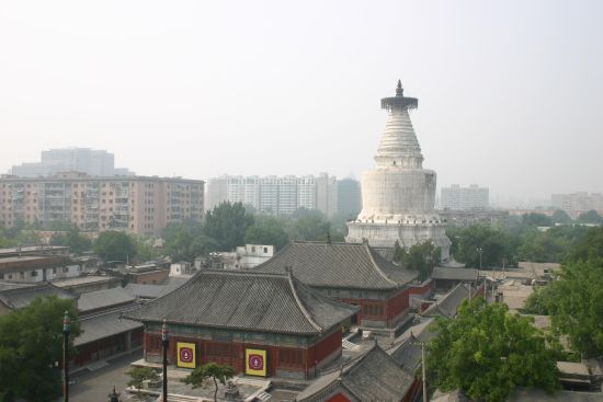 妙应寺白塔