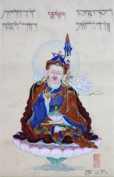 藏传佛教萨迦派