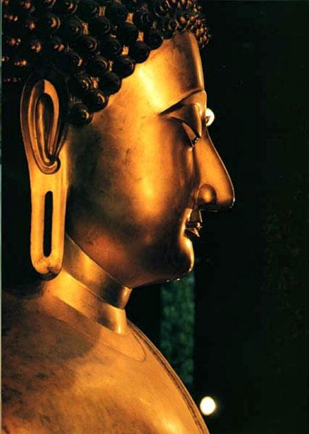 南传佛教概述