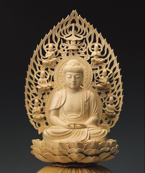 什么是阿弥陀佛?