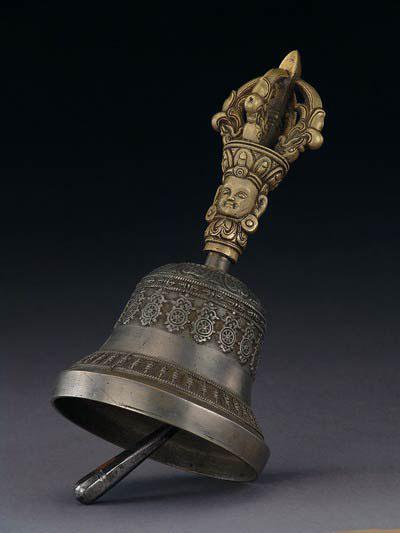 金刚铃有何象征意义?