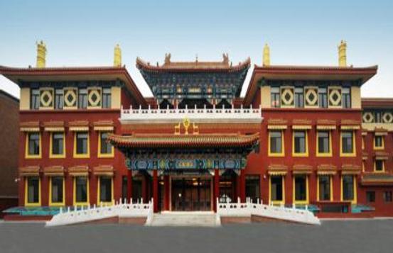 中国藏语系高级佛学院2017年公开招聘公告