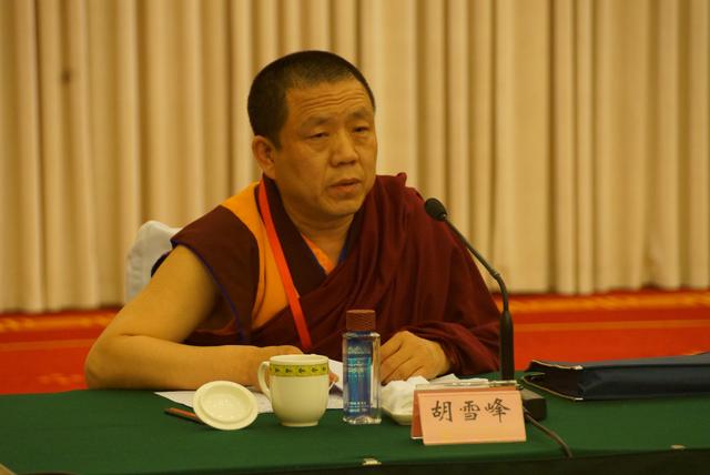 中国佛教协会第九届理事会藏传佛教工作委员会扩大会议在成都闭幕