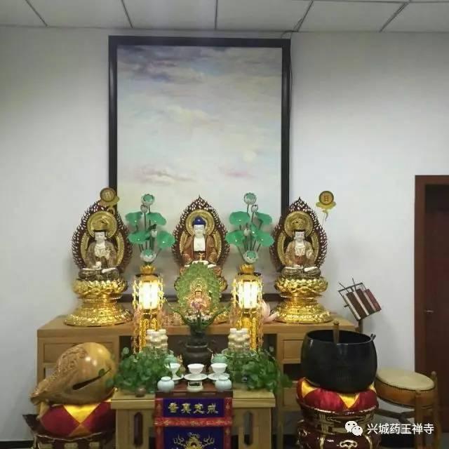 兴城药王禅寺大雄宝殿即将奠基:300年古寺的新生等你见证