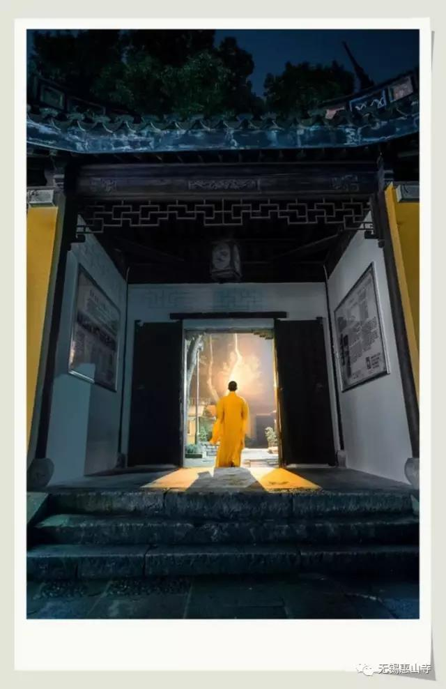 相约惠山寺 莫错过这场千年古刹的端午孝亲茶会