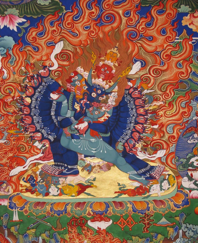 牛在佛经中有何譬喻?