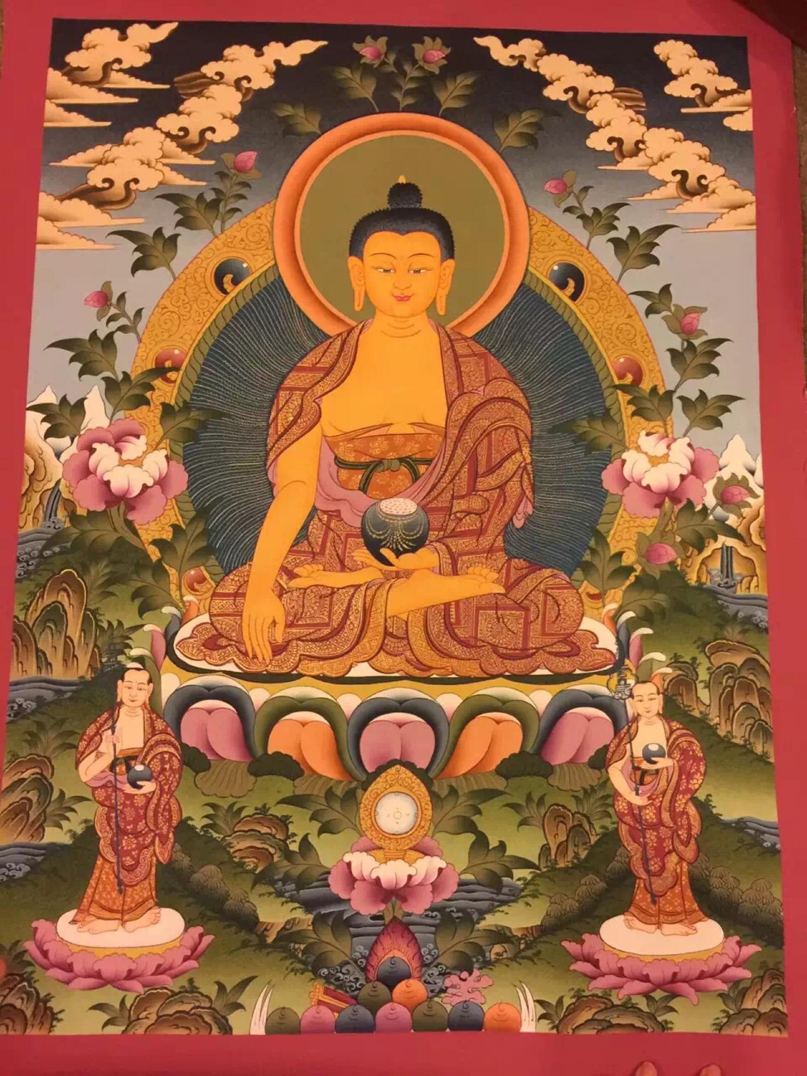 引起原始佛教分裂的原因是什么?