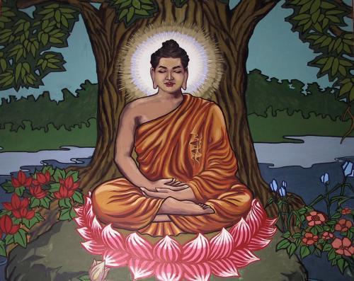 释迦牟尼是如何创立佛教的?