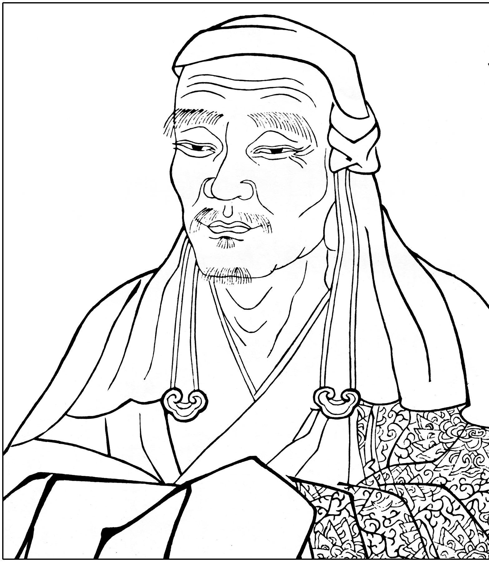 """为什么说慧能是禅宗的真正""""创始人""""?"""