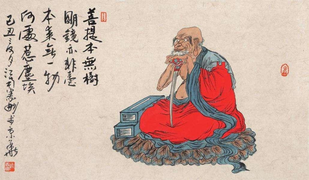 """""""顿悟成佛""""的宗教意义是什么?"""