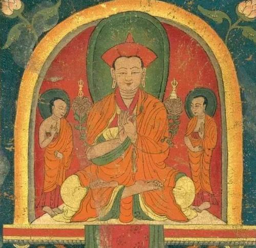 译师对密宗的传播有哪些贡献?