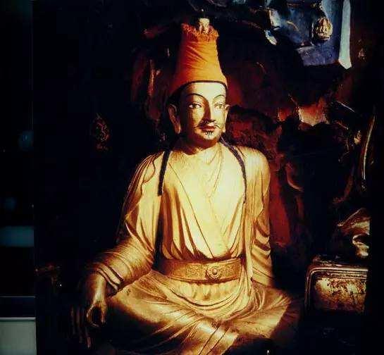 密宗是怎样传入中国西藏的?