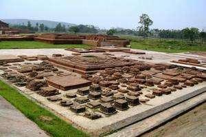 密教为什么受到印度波罗王朝的扶植?